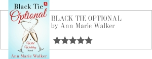 ann marie - black tie optional