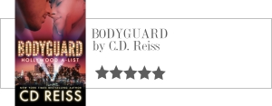 cd reiss - bodyguard