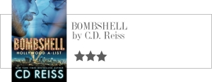 cd reiss- bombshell