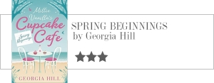 georgia hill - spring beginnings