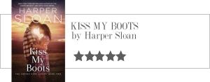 harper sloan - kiss my boots