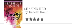 isabelle ronin - chasing red