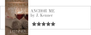 j kenner - anchor me