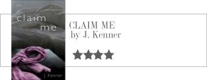 j kenner - claim me