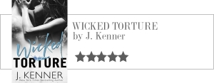 J. kenner - wicked torture