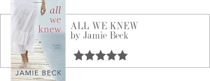 jamie beck - all we knew