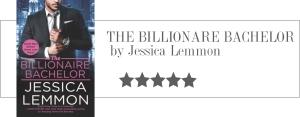 jessica lemmon - billionaire bachelor