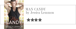 jessica lemmon - man candy