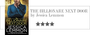 jessica lemmon - the billionaire next door