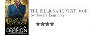jessica lemmon - the billionaire next door