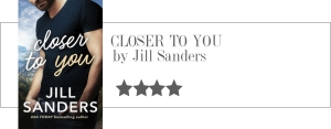 jill sanders - closer to you