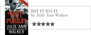 julie ann walker - hot pursuit