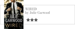julie garwood - wired