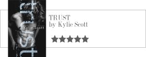 kylie scott - trust