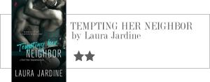 laura jardine - tempting her neighbor