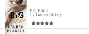 lauren blakely - big rock