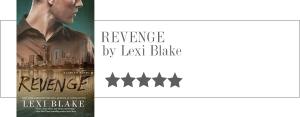 lexi blake - revenge