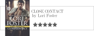 lori foster - close contact