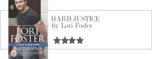 lori foster - hard justice