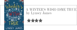 lynsey james- a winters wish come true