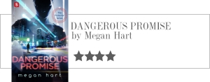 megan hart - dangerous promise
