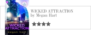 megan hart - wicked attraction
