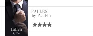 pj fox - fallen