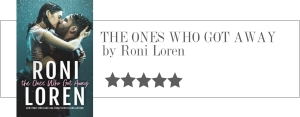 roni loren - the ones who got away