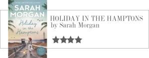 sarah morgan - holiday in the hamptons