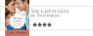 terri osburn - the last in love
