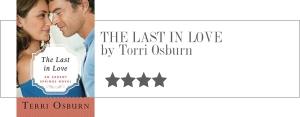 terri osburn - the last in love