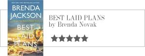brenda novak - best laid plans