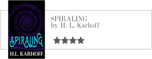 spiraling list